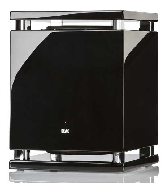 Heimkino ELAC High Performance Subwoofer SUB 2050, SUB 2070, SUB 2090 - News, Bild 1