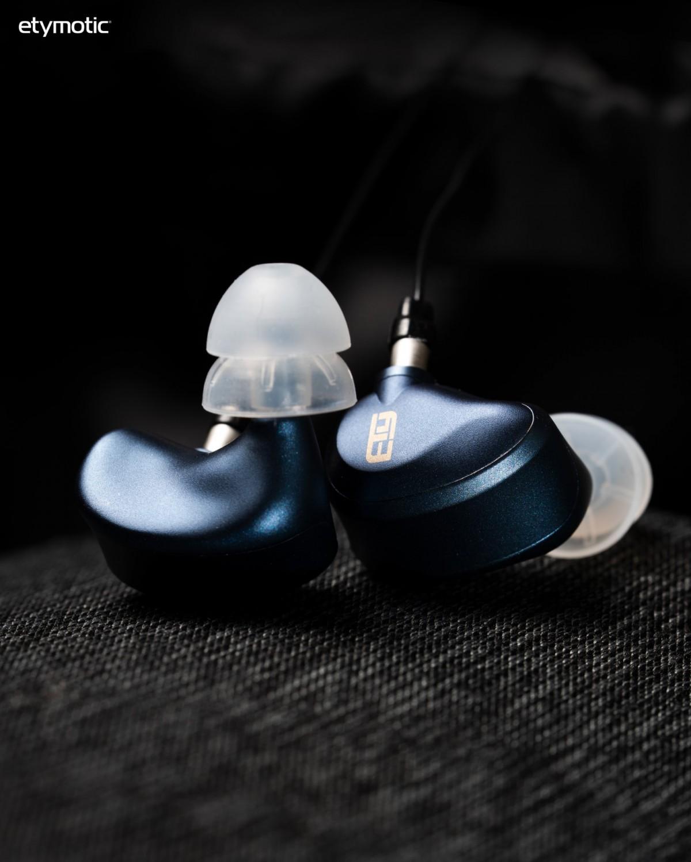 Car-Media Etymotic EVO Multitreiber-In-Ear für Audiophile - News, Bild 1