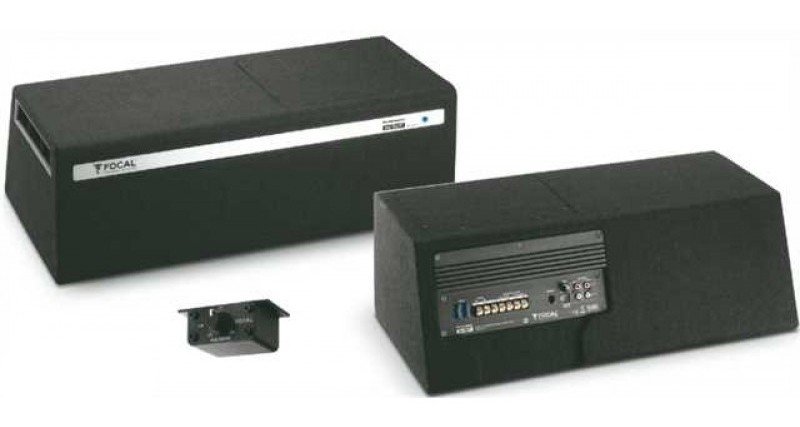 Car-Media Ultimativer Aktivsubwoofer - News, Bild 1