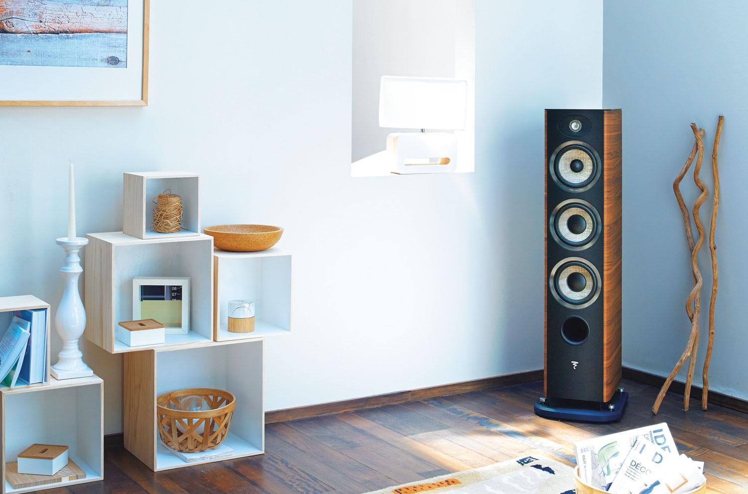 HiFi Advertorial: Innovative Membran vom Lautsprecherspezialist Focal - News, Bild 1