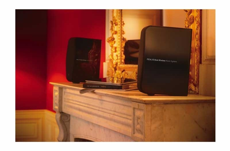 HiFi Kabelloser Musikgenuss mit Focal XS Book Wireless - News, Bild 1