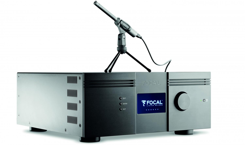 Heimkino Astral 16: Multiroom-AV-Prozessor/Verstärker von Focal - Dolby Atmos, DTS:X und Auro-3D - News, Bild 1