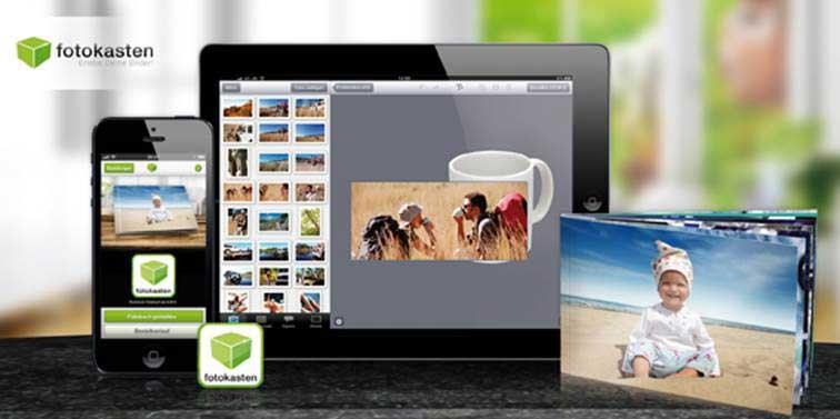 fotob cher mobil gestalten premium service fotokasten. Black Bedroom Furniture Sets. Home Design Ideas