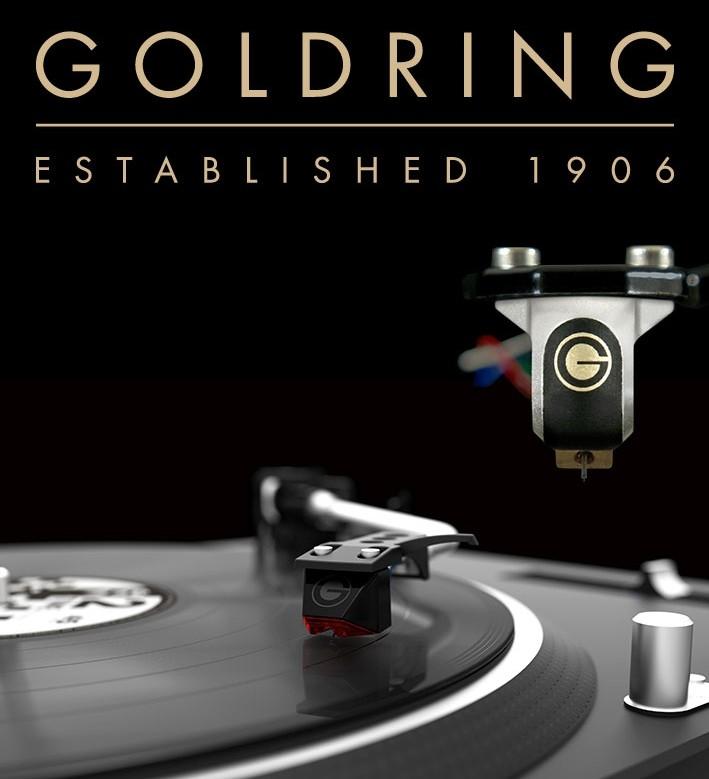HiFi Goldring-Tonabnehmer ab sofort im Vertrieb von IDC Klaassen - News, Bild 1