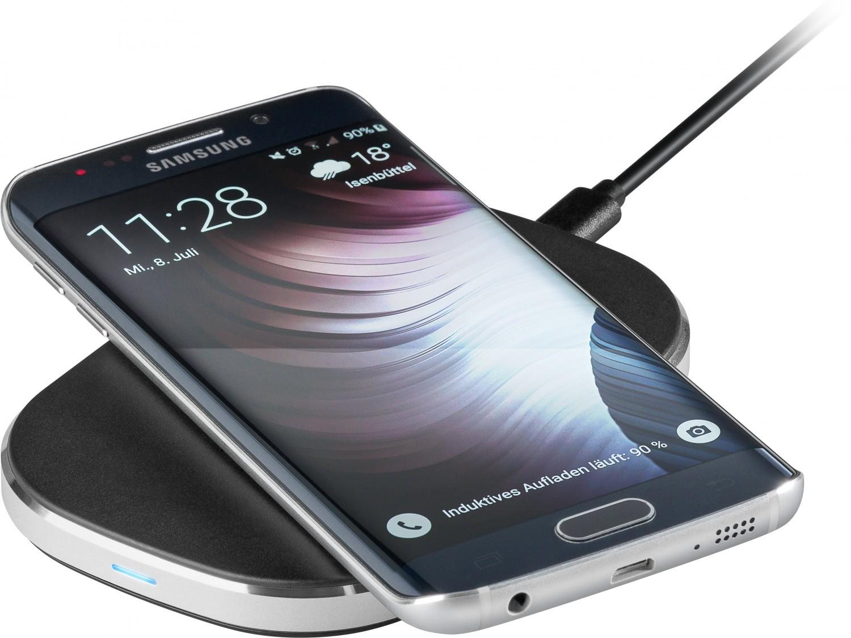 mobile Devices Das Smartphone kabellos laden: Powerbank und Zubehör von Goobay - News, Bild 1