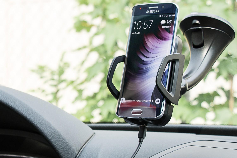 mobile Devices Das Smartphone kabellos laden: Powerbank und Zubehör von Goobay - News, Bild 2
