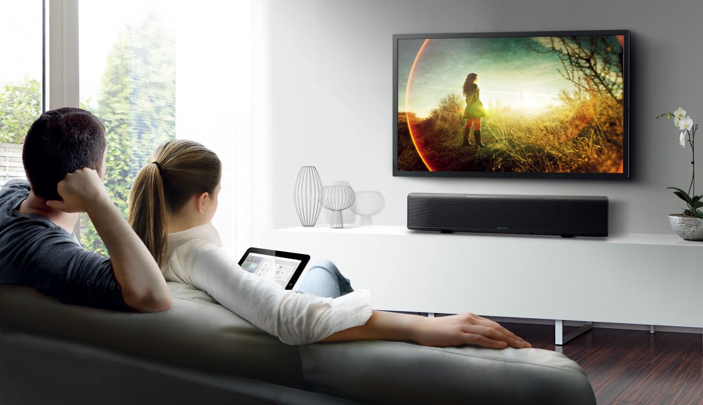 Heimkino Aktuelle Marktzahlen für 2015: TV-Geräte stürzen ab - Soundbars und Smartphones punkten - News, Bild 1