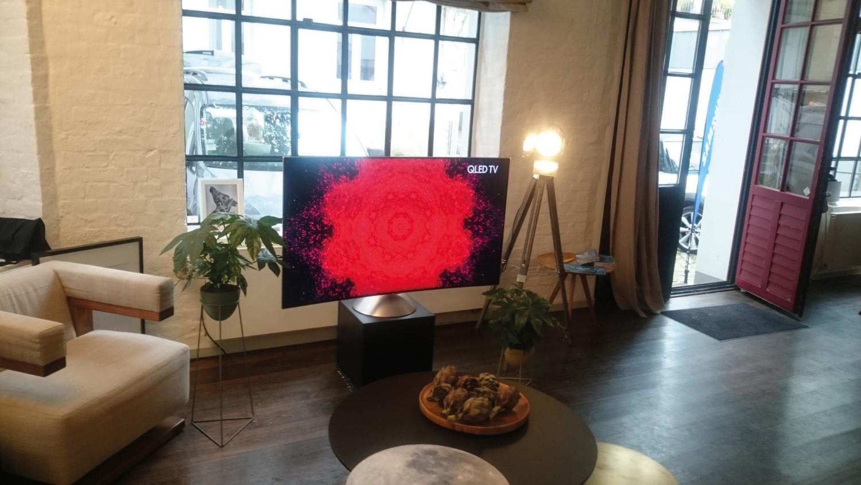 Augenweiden. Die Designideen der TV-Hersteller - Bild 2