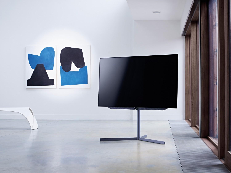 Augenweiden. Die Designideen der TV-Hersteller - Bild 6