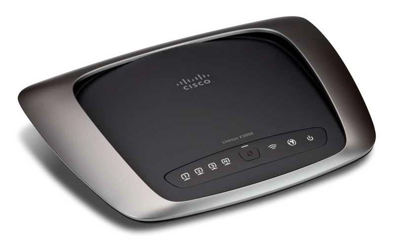 Heimkino Cisco vereinfacht Wechsel zwischen DSL und Kabel - News, Bild 1