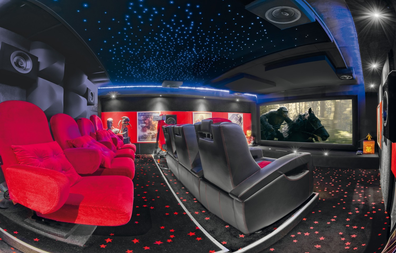Heimkino LESERKINO (8): Atmosphere - Dolby-Atmos-Filmtheater versprüht puren Luxus - News, Bild 11
