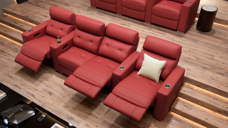 sofanella top er kinosessel milo sofanella gebraucht holz er fur heimkino selber bauen. Black Bedroom Furniture Sets. Home Design Ideas