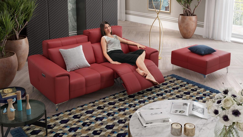Heimkino Sofanella führt neue Sofalinie Premium Line ein - Mehr Farbnuancen für den Kunden - News, Bild 1