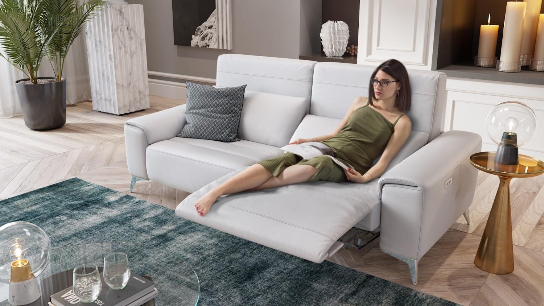 Heimkino Sofanella führt neue Sofalinie Premium Line ein - Mehr Farbnuancen für den Kunden - News, Bild 2