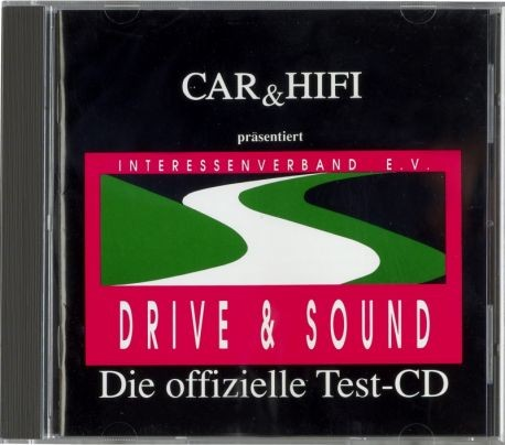 HiFi 8er Super-Set: Klangtest-, Bass- und Soundcheck-CDs - News, Bild 2