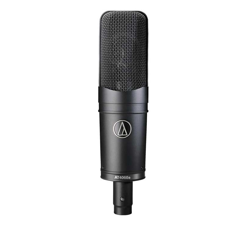 HiFi Audio-Technica stellt das AT4060a zur Prolight + Sound vor  - News, Bild 1