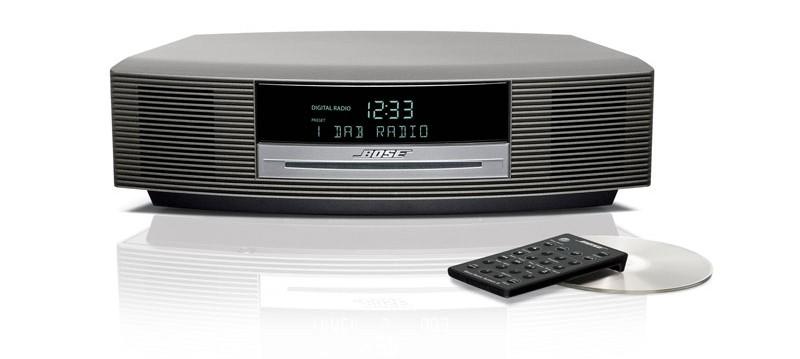 das neue wave music system iii und das neue wave radio iii. Black Bedroom Furniture Sets. Home Design Ideas