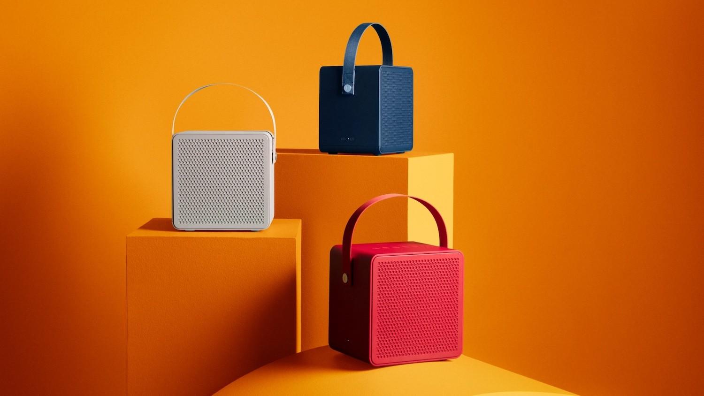 HiFi Der Rålis von Urbanears ist da - Tragbarer Lautsprecher mit Bluetooth 5.0 - News, Bild 1