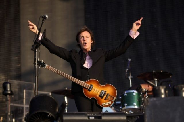 HiFi Hear the Truth mit Paul McCartney - JBL verlost sechs exklusive Konzert-Reisen - News, Bild 1