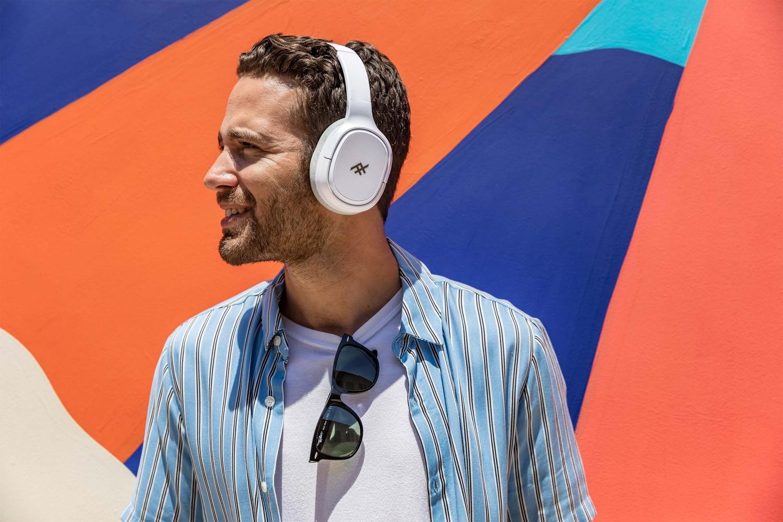 HiFi Kopfhörer mit aktiver Geräuschunterdrückung von IFROGZ - Earbuds mit Ladeetui - News, Bild 1