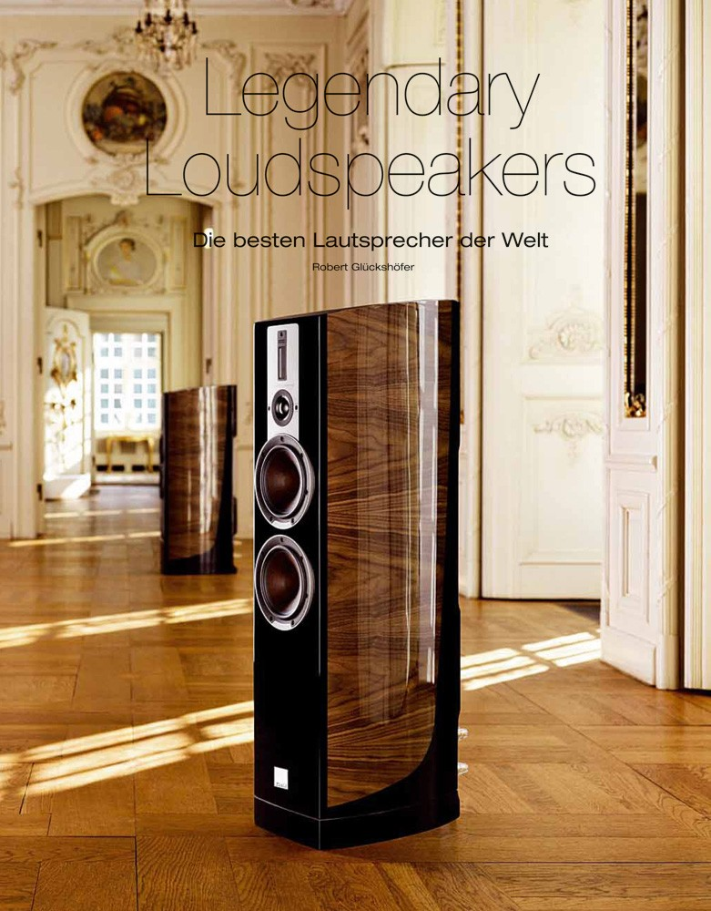 legendary loudspeakers die besten lautsprecher der welt. Black Bedroom Furniture Sets. Home Design Ideas