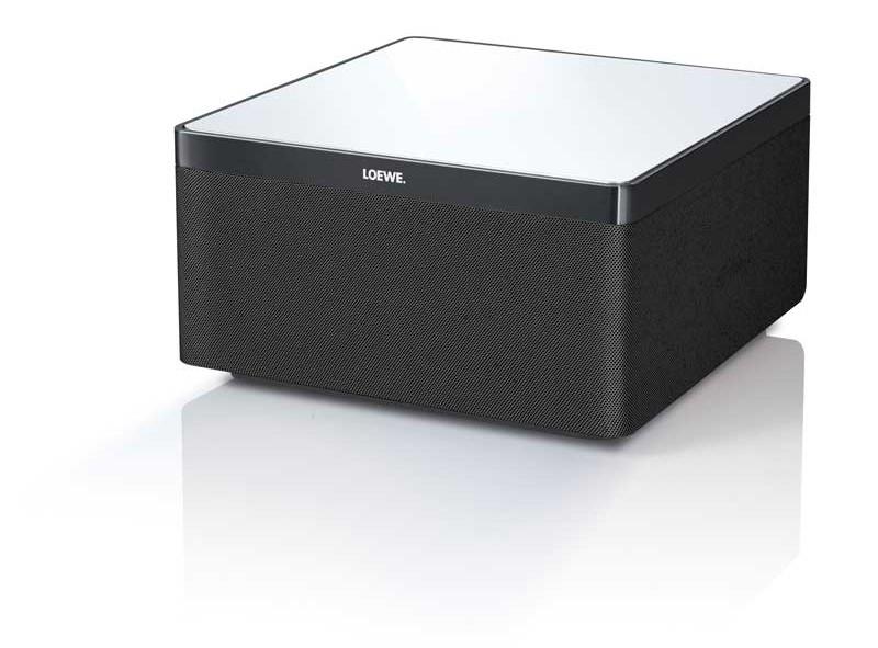 leichter als luft musik aus dem loewe airspeaker. Black Bedroom Furniture Sets. Home Design Ideas