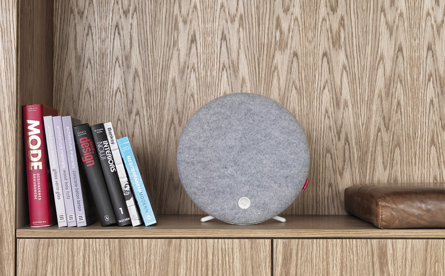 HiFi Libratone Loop erhält Red Dot Award in der Kategorie Produktdesign - News, Bild 1