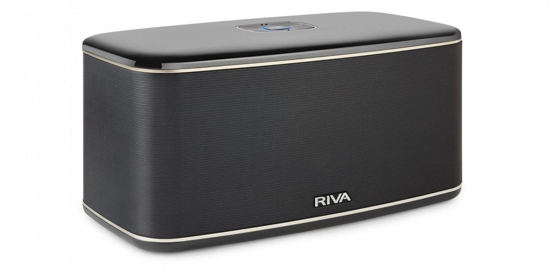HiFi Multiroom-Lautsprecher Arena und Festival von Riva Audio in Deutschland erhältlich - News, Bild 1