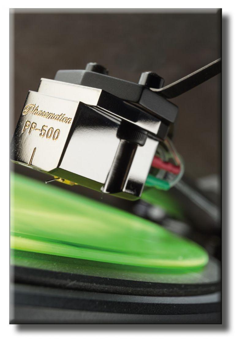 HiFi Neue Schallabsorber mit Fotokunst: Die Hifi Edition mit großer Motiv-Auswahl - News, Bild 1