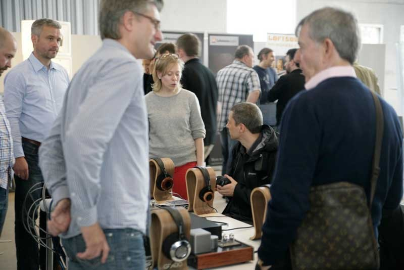 HiFi SAVE THE DATE - CanJam Europe 2014 - News, Bild 1
