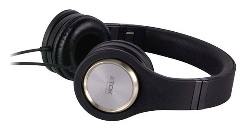 HiFi TDK ST700 High Fidelity On-Ear-Kopfhörer - News, Bild 1