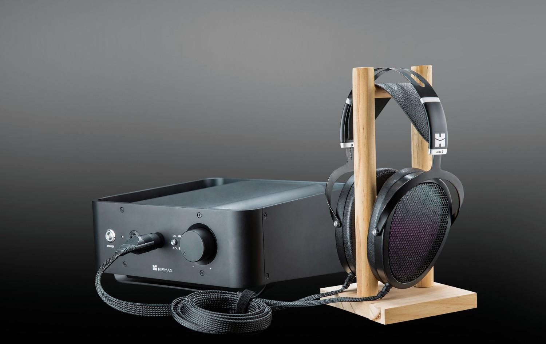 Heimkino Hifiman Jade II - Kopfhörer-Verstärker-System kommt nach Europa - News, Bild 1