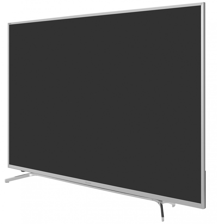 bis zu 75 zoll gro uhd aufl sung und hdr neue fernseher von hisense. Black Bedroom Furniture Sets. Home Design Ideas
