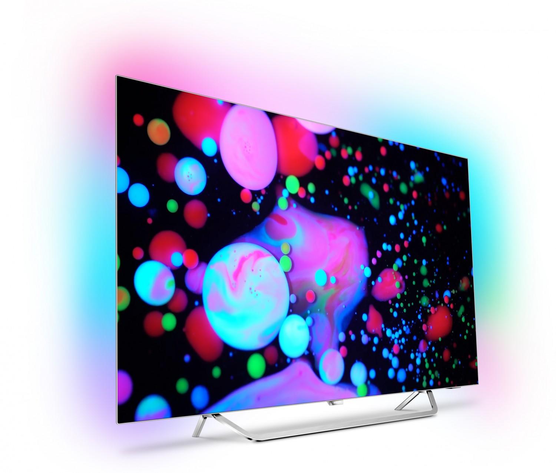 das sind alle neuen philips fernseher des ersten halbjahrs oled tv mit 55 zoll. Black Bedroom Furniture Sets. Home Design Ideas