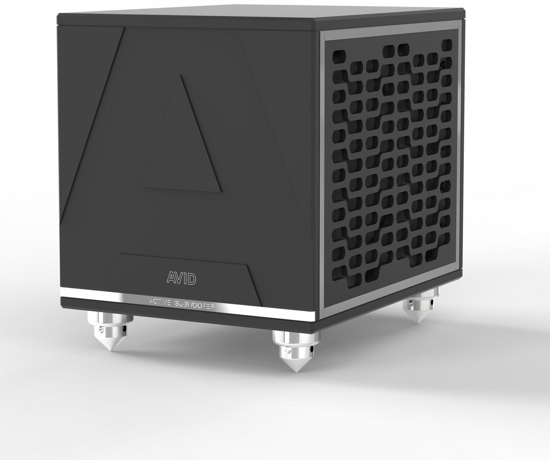high end 2017 avid hifi mit neuem subwoofer und vor. Black Bedroom Furniture Sets. Home Design Ideas