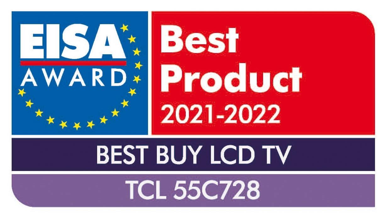 Heimkino TCL gewinnt vier EISA-Awards - News, Bild 2