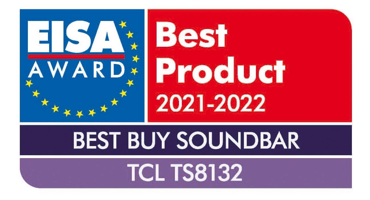 Heimkino TCL gewinnt vier EISA-Awards - News, Bild 3