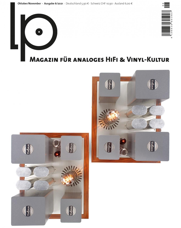 High-End LP 6/2021 - News, Bild 1