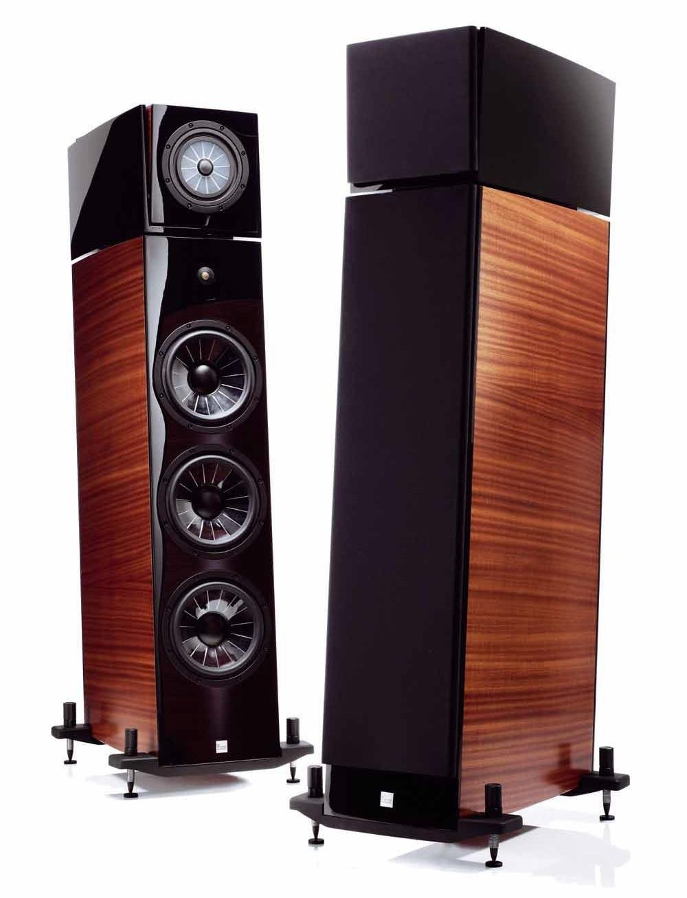 High-End Vienna Acoustics jetzt bei Sintron - News, Bild 1