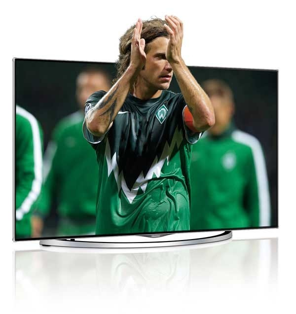 TV Hisense sponsort The last Game in Green - News, Bild 1