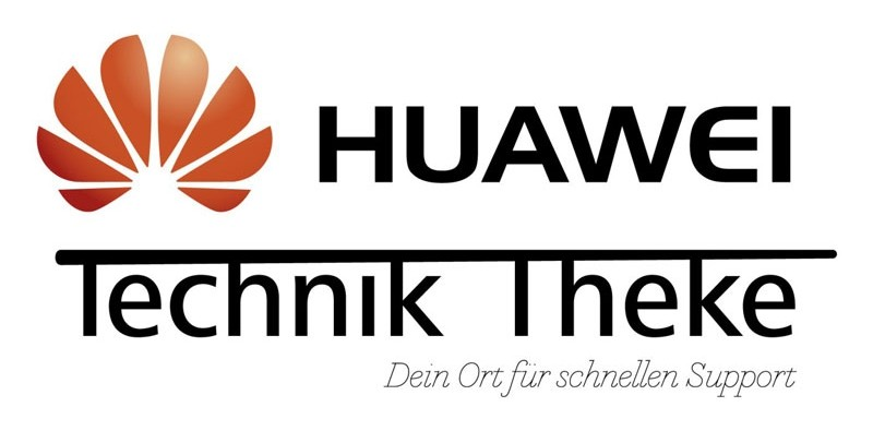 mobile Devices Nah am Kunden, die HUAWEI Technik Theke - News, Bild 1