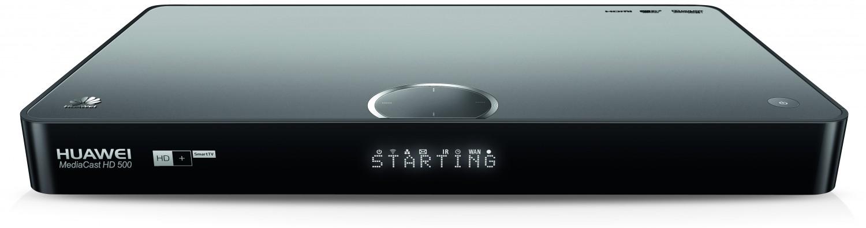 Smart Home Für den nächsten Filmabend: Festplatten-Receiver und Streaming-Box von Huawei  - News, Bild 1