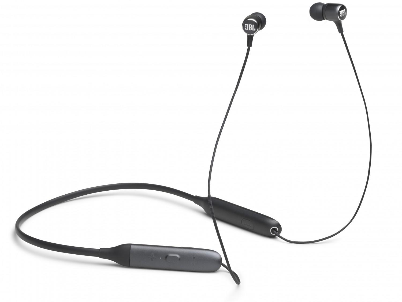 HiFi Neue kabellose Kopfhörerserie JBL LIVE - Google Assistant und Amazon Alexa - News, Bild 1