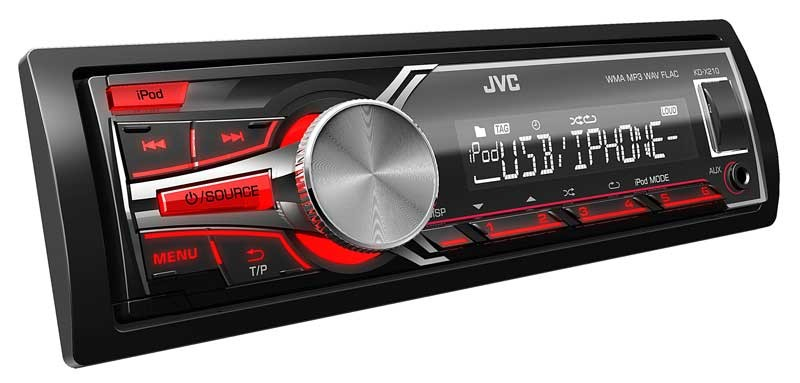 Car-Media Digital Media Receiver mit Bluetooth-Vorbereitung - News, Bild 1