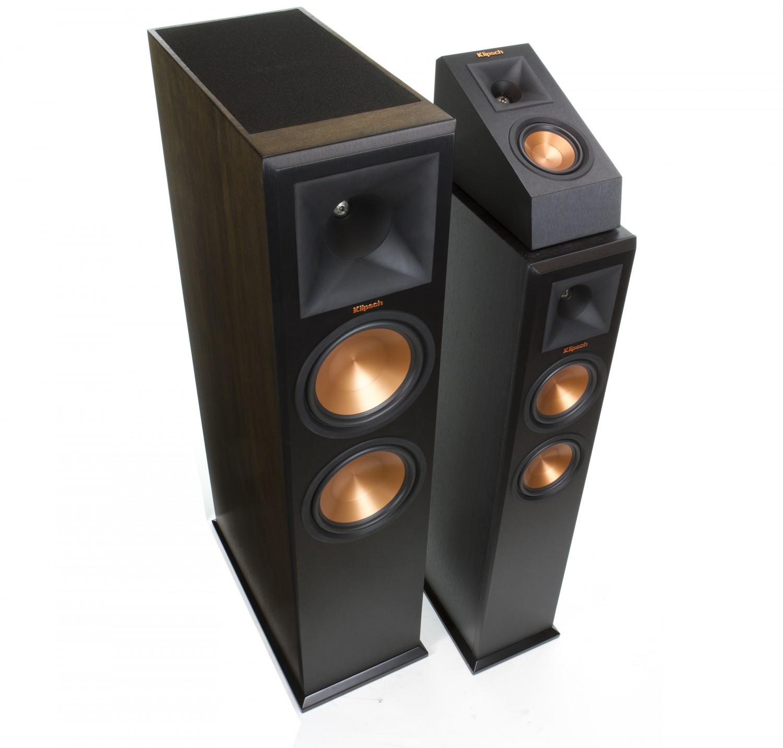 Lautsprecher Klipsch Reference Premiere Dolby Atmos Ab