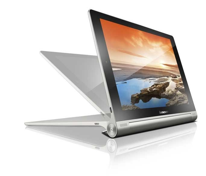 mobile Devices Das neue Lenovo Yoga Tablet HD+ mit Full HD Display - News, Bild 1