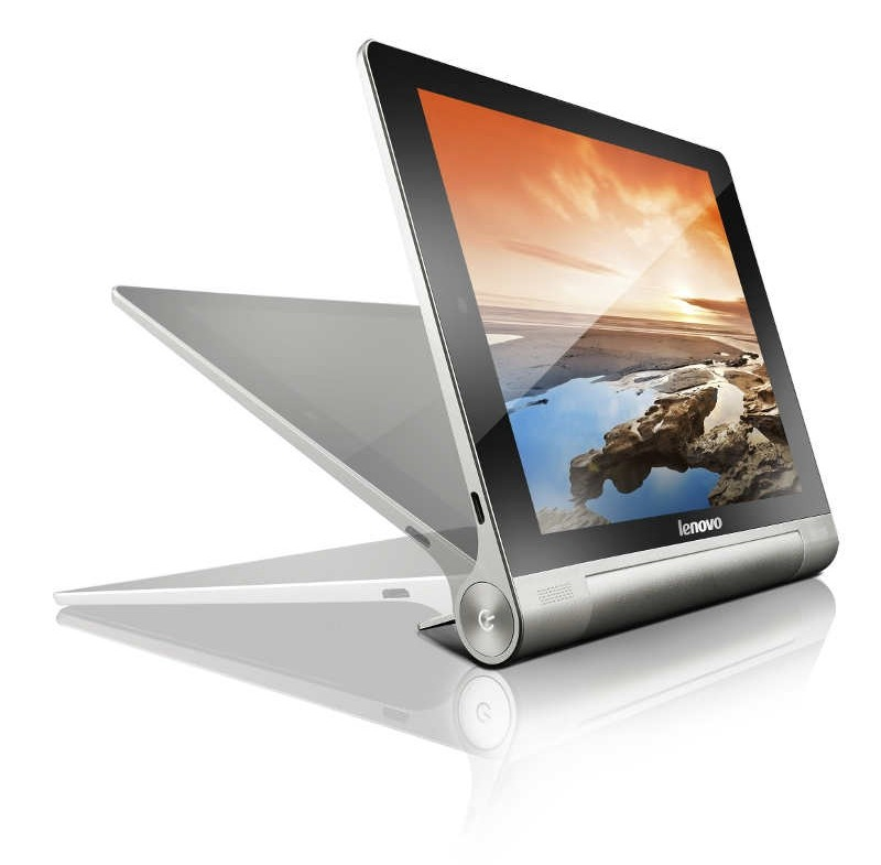 mobile Devices Lenovo enthüllt erstes Multimode Yoga Tablet - News, Bild 1