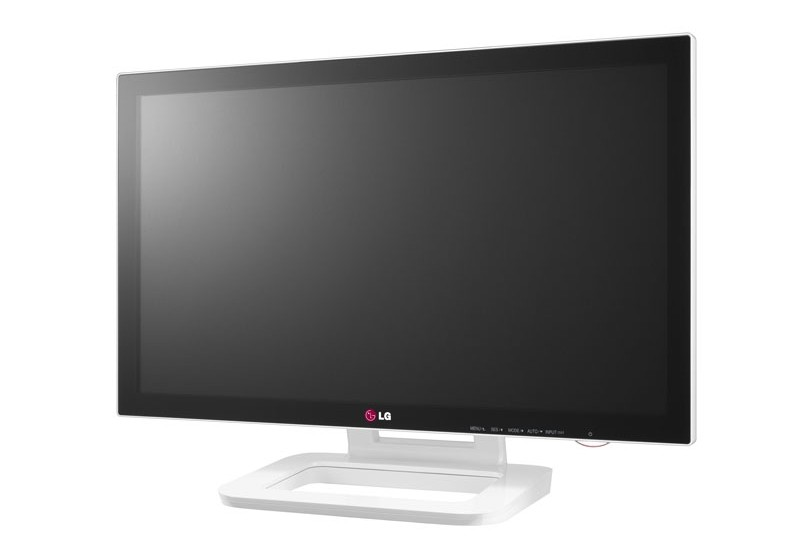 mobile Devices LG bringt neuen Zehnfinger-Touchmonitor für Windows 8 - News, Bild 1
