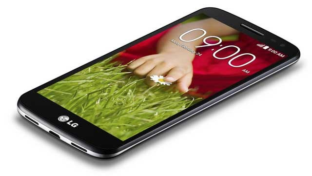 mobile Devices LG G2 MINI WIRD TV STAR - News, Bild 1