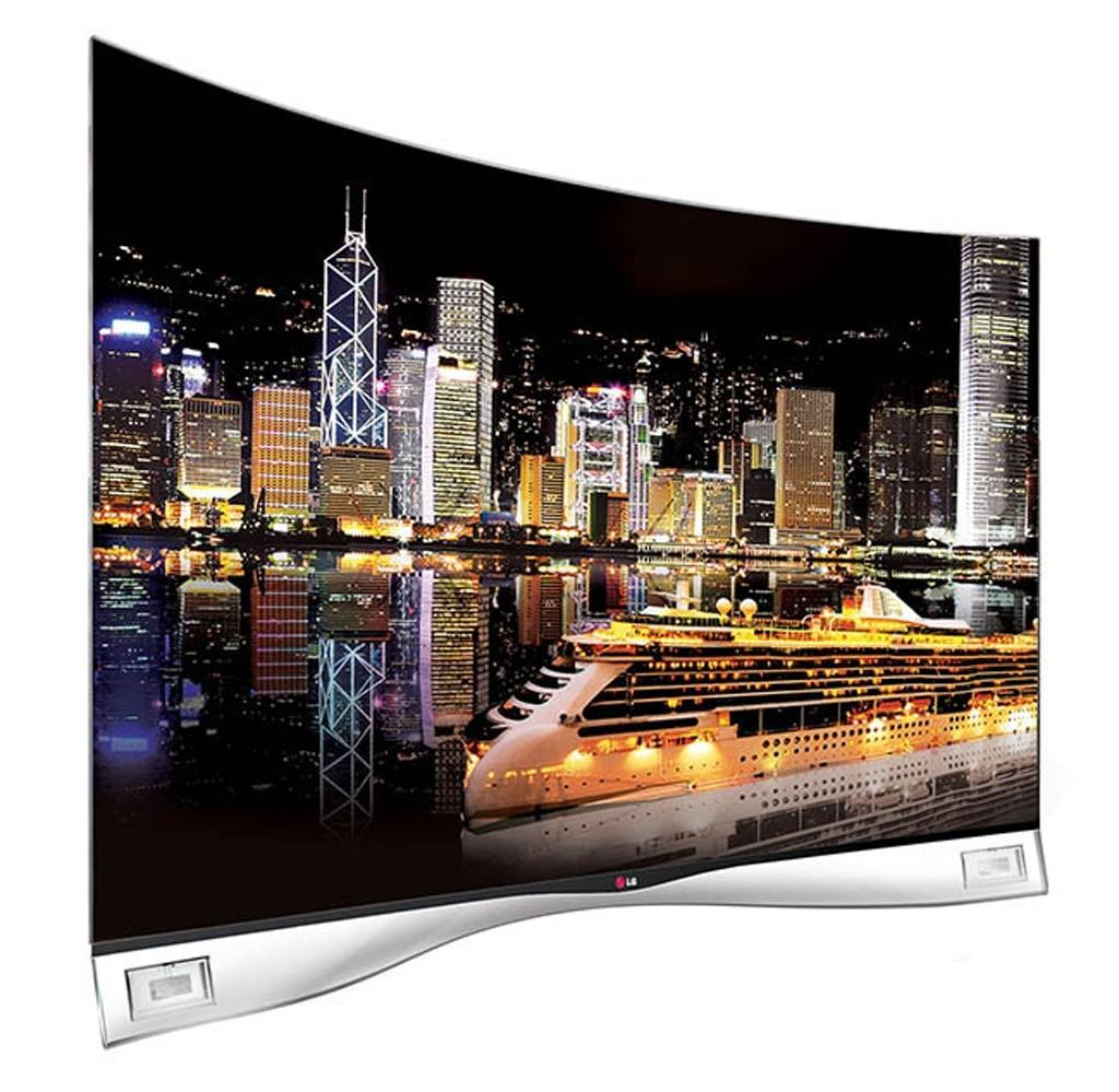 TV IFA 2015: LG-Ausstellungsfläche wächst auf mehr als 4.000 Quadratmeter - Displays im Visier - News, Bild 1